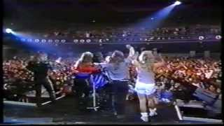 Europe   The Final Countdown World Tour (complete)