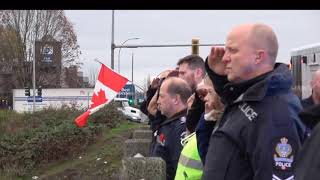 """""""Officer Down"""" - Police Tribute 2019"""