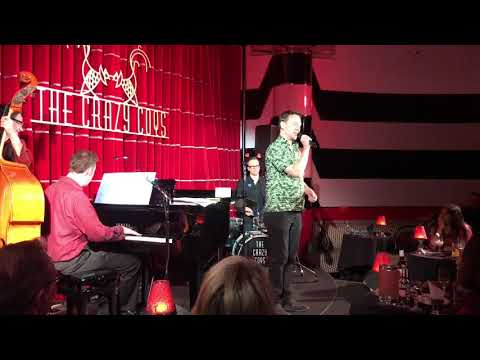 Don't (Crazy Coqs 14/02/19)