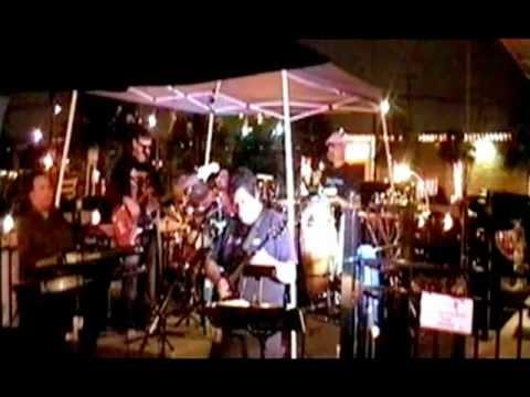 The City by Mainstream of San Antonio (good sound)