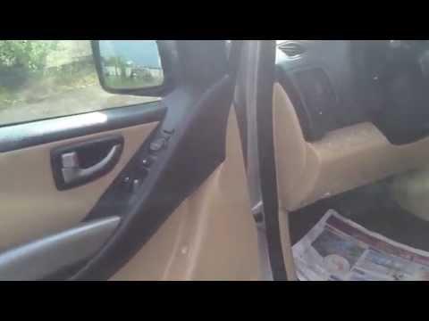 Hyundai Grand Starex 2011 Hvx