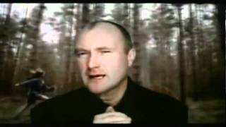 Phil Collins -  En Mi Corazon Viviras HD (Video Original)