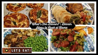 What I cooked for Dinner this week | Dinner Ideas- Collab w/ Jen Chapin