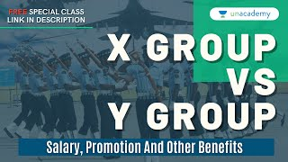 Indian Air Force Airmen X Group and Y Group: Salary, Other Benefits and Promotion - Defence Gyan