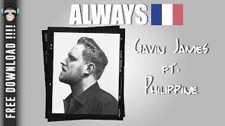 ALWAYS   GAVIN JAMES & PHILIPPINE || KARAOKÉ || FREE INSTRUMENTAL|| (version Aïleen Murphy)