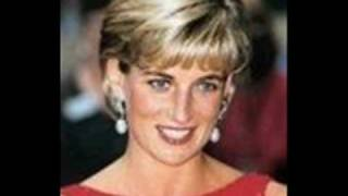 "Princess Diana Tribute ""Ave Maria"""