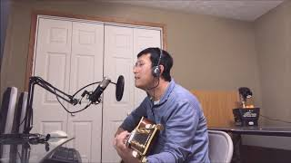 Ao em chua mac mot lan guitar--By Mr. Bamboo