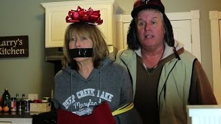 MY MOM GETS KIDNAPPED!