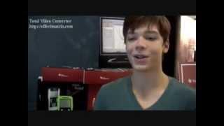 2 Good 2 B True (Cameron Monaghan Video)
