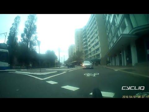 Roundabout Slip
