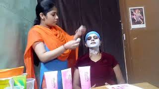 best face masque in india.( Attitude from Amway )...