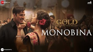 Monobina Song: Gold