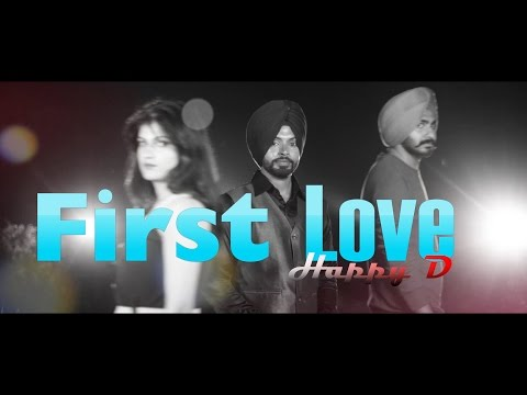 First Love  Happy D