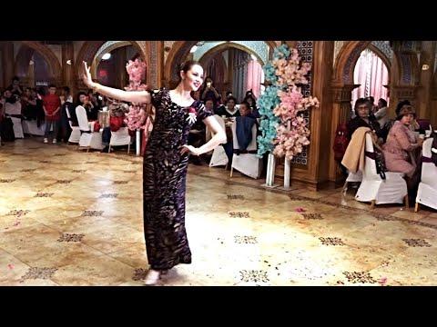 Uyghur dance - Chimenzar
