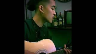 [Cover] Nụ Hồng Mong Manh - Khói - Guitar