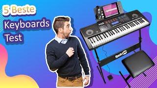 5 Beste Keyboards Test 2021