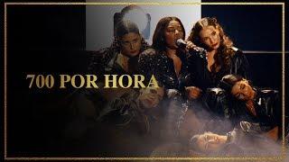 Ludmilla   700 Por Hora   DVD Hello Mundo (Ao Vivo)