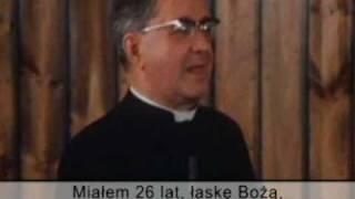 Św. Josemaria i sens cierpienia