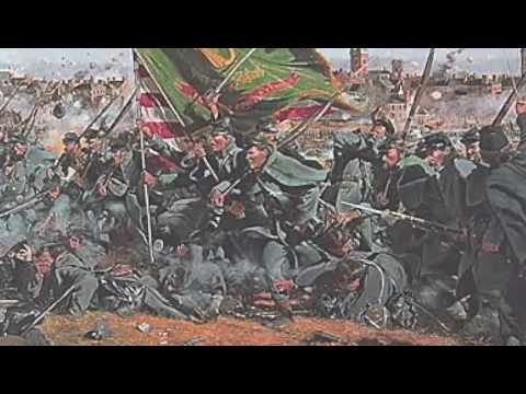 "Thy Burden - Irish Legion: ""Fighting 69"""