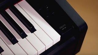 Yamaha Arius YDP-143 Digital Piano Demo   Kholo.pk
