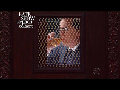 Stephen Colbert's Midnight Confessions, Vol XXIII