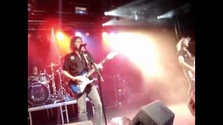 Y&T - If You Want Me, Nottingham Rock City 01.10.2011