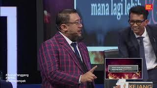 Arena Panggang EP8 - Dato' Afdlin Tak Mengaku Ego?