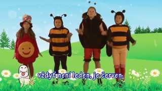 Čiperkové - Žížala