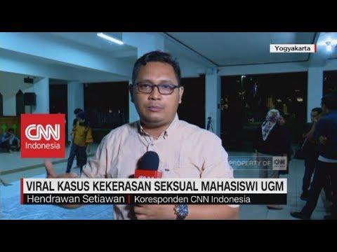 Alumni hingga Dosen & Dekan UGM Ikuti Aksi Dukungan terhadap Kekerasan Seksual Mahasiswi UGM