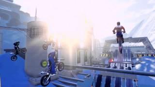 videó Trials Fusion