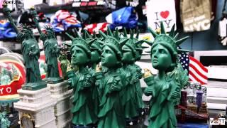 Гоблин - Про развал США