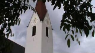 preview picture of video 'Feldkirch-Altenstadt in Vorarlberg (A) - Pfarrkirche St. Pankratius und Zeno'