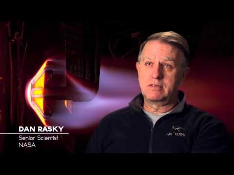 Dan Rasky: COTS Introduction