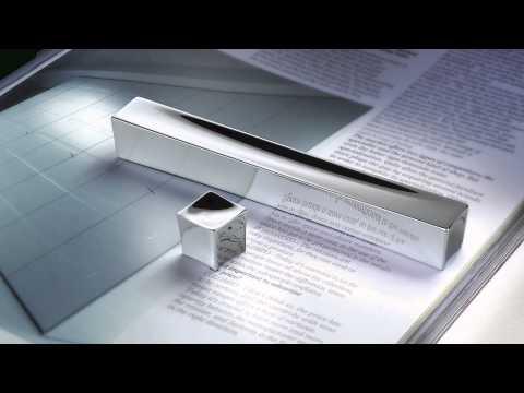 Maniglie per mobili Formae - Manigliedesign.com