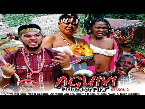 Download Prince Of Fire (Aguiyi) 2  - 2016 Latest Nigerian Nollywood Movie HD Mp4 3GP Video and MP3
