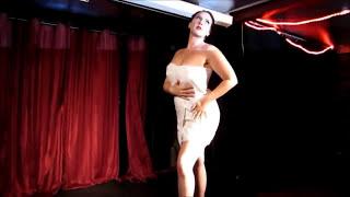 Original strip nude show