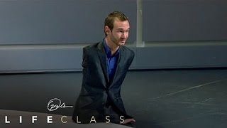 How Nick Vujicic Triumphed Against All Odds | Oprah