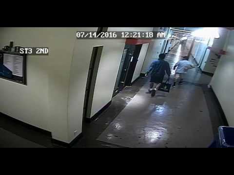 Police request assistance with a Break and Enter investigation,
