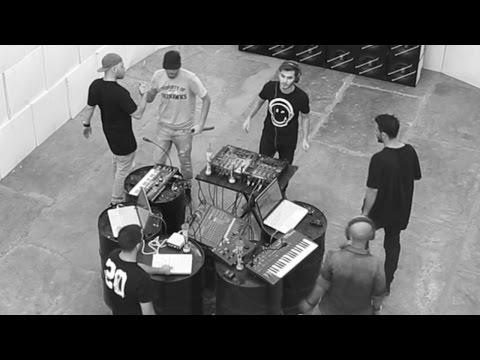 Tik Taak Band & A2 - Tori Ke Ra Miram (Клипхои Эрони 2016)