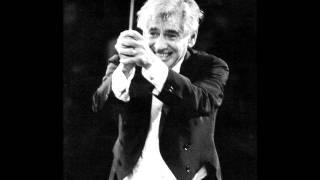 Bernstein- Tchaïkovsky Marche Slave