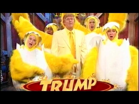 Download Watch Donald Trump's 2004 'SNL' Skit That's Been Missing from Show's DVD HD Mp4 3GP Video and MP3