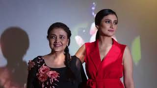 Ragini Khanna launched her debut single Mujhse Pyaar Karte ho written and composed by Kaamini Khanna