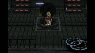 Let's Play Xenogears Part 79 - Traitor-Seeing Eye