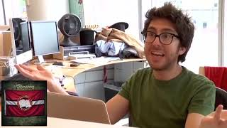 Say Anything Albums Portrayed by Jake and Amir