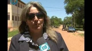 preview picture of video 'Denuncian desvio de fondos por parte del ex Intendente Albino Ferrer'