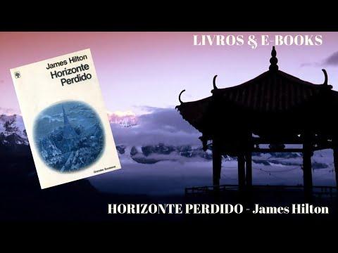 12 HORIZONTE PERDIDO, de James Hilton