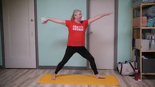 Protected: July 29, 2021 – Frances Notarianni – Hatha Yoga (Level I)