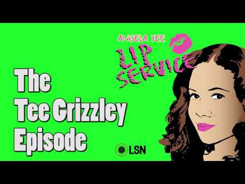 Angela Yee's Lip Service: The Tee Grizzley Episode