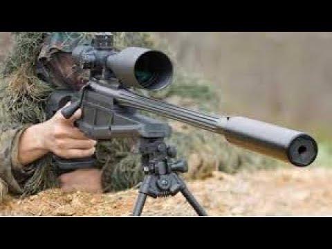 Снайперский счет. Документальный спецпроект --- Sniper count. Documentary special project
