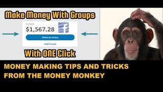 make money with facebook groups